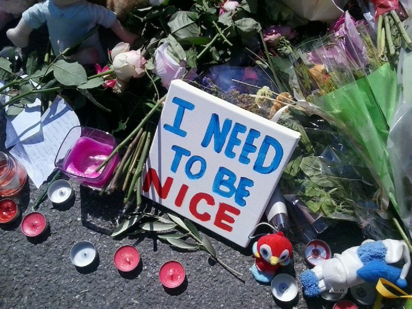 Nice and Munich: Rebuilding in the Aftermath of Terror